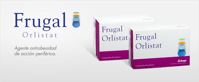 Laboratorios Bagó Frugal