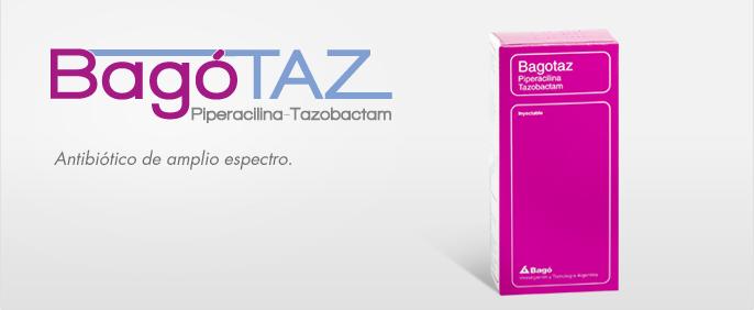 Laboratorios Bagó Bagotaz