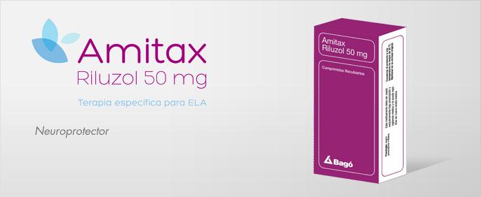 Laboratorios Bagó Amitax