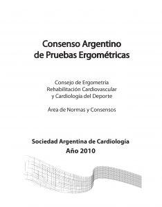 Consenso Argentino de Prueba Ergométrica