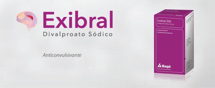 Laboratorios Bagó Exibral 250 – 500